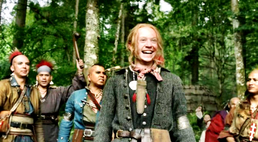 Sam Heughan | An Outlander Muse