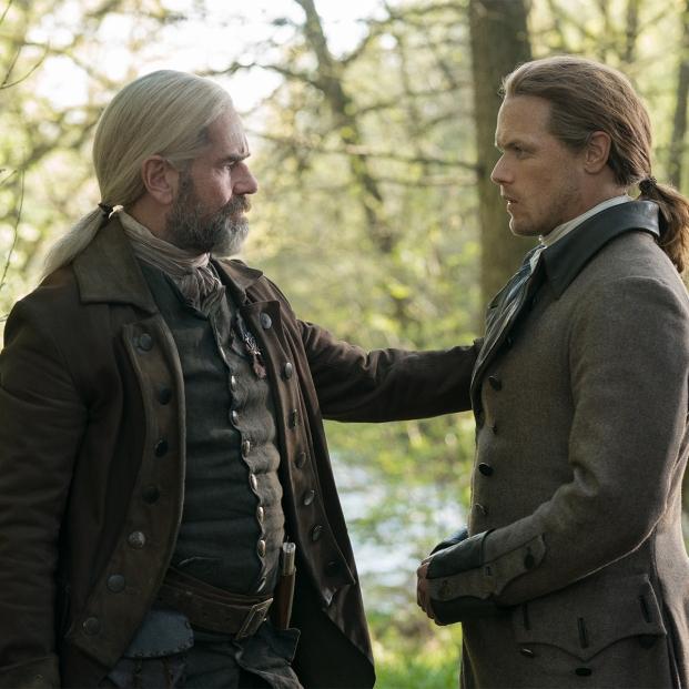 Outlander Season 5 2020